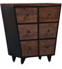 Mulcoa Chest of Drawers by Bohemiana