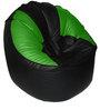Multicolour XXXL Bean Bag Sofa (Only Cover) by Feel Good