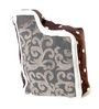 My Gift Booth Cotton & Can-can Brown Clothes Organiser - Set of 2