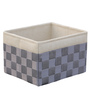 My Gift Booth Grey 10 L Storage Box