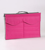 My Gift Booth Nylon Pink Travel Organiser
