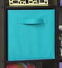 My Gift Booth Paper Board 10 L Cubical Storage Box