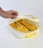 My Gift Booth Sturdy Nylon Footwear Organiser