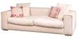 Napa Three seater Large White by Forzza