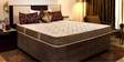 Nature's Finest 8 Inches Thick Deluxe Pocket Spring Mattress by Englander