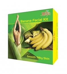 Natures Essence Banana Facial Kit 425 gms