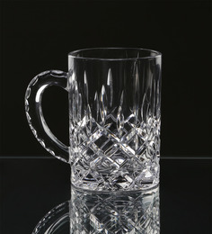 Nachtmann Glass 600 ML Beer Mug Set