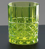 Nachtmann 345 ML Whisky Green Colour Glass