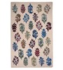 Naesmith Area Rug 91 x 63 Inch in Beige by Amberville