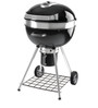 Napoleon Pro 22K Leg A 57Cm Diameter Charcoal Kettle Barbeque With Adjustbale Cooking Heights