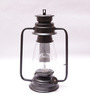 New Era Antique Black Upward Single-shade Wall Mounted Uplighter