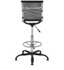 Nitty Bar Chair in Black Color by The Furniture Store