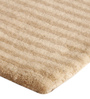 Notley Area Rug 91 x 63 Inch in Beige & Ivory by Amberville