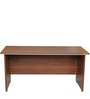 Nova Office Desk  in Walnut Regato Colour by HomeTown
