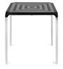 Novella 01 Table in Black Colour by Nilkamal