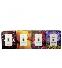 Nyah Romantic Natural Soap - Set of 4  - 100 gms each