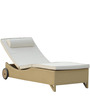 Oasis Sun Lounger by Loom Crafts