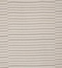 Obeetee Ivory Wool 84 x 60 Inch Celebration Dhurrie