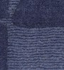 Obeetee Midnight Wool 96 x 60 Inch Andes Carpet