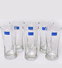 Ocean Metropolitan 210 ML Pilsner Glasses - Set of 6
