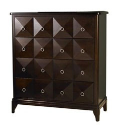 Olida Classy Chest of 4 Drawers