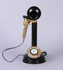 Old Fashioned Candlestick Telephone