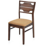Olenna Dining Chair with Cushion by @home