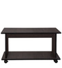 Olive Coffee Table in Wenge Matt Finish by Debono