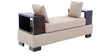 Opulent Sofa Set (3 Seater+ 2 Seater+ Divan) by Looking Good Furniture