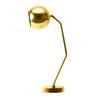 Orange Tree Golden-colored Iron Dew Study Table Lamp