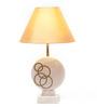 Orange Tree Gold Marble Table Lamp
