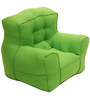 Toddle Organic Kids Sofa in Green by Reme