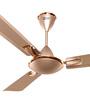 Orient Gratia 900 mm Topaz Gold Ceiling Fan