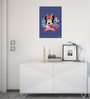Licensed Disney Minnie Printed Digital Printed with Laminated Wall Poster