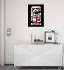 Licensed Starwars Storm Trooper Printed Digital Printed with Laminated Wall Poster