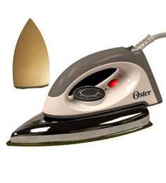 Oster 1805 METAL DRY IRON 1050W AMERICAN GOLDEN HERITAGE