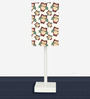 Owl's Designed (21 x 6) Table Lamps in Dual Color by Nutcase