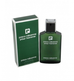 Paco Rabanne Pour Homme EdT Spray For Men 100 ml