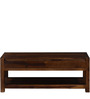 Freemont Coffee Table in Provincial Teak Finish by Woodsworth