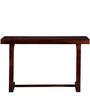 Tacoma Study & Laptop Table in Provincial Teak Finish by Woodsworth