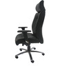Paris High Back Office Chair by Chromecraft