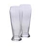 Pasabahce Cerveza Glass 605 ML Juice Tumbler
