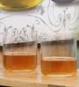 Pasabahce Finesse Whisky Glass Sets -300Ml