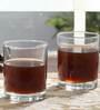 Pasabahce Istanbul Whisky Rock Glass Set-(250 ml )