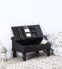 Pathana Writing Desk in Espresso Walnut Finish by Mudramark