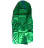 Pawzone Rain Coat for Dog in Green (Size -10)