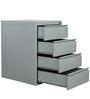 Pedestal by Arvind Furniture