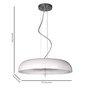 Philips 37575 Lirio Suspension Light
