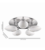 Philips Designer Centerpiece Ceiling Lamp