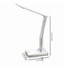 Philips Silver Desk Lamp